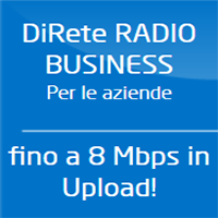 "Eolo ""RADIO BUSINESS"" 30Mbps"