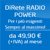 "Eolo ""RADIO POWER"" 10/30Mbps"