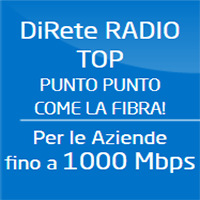 "Eolo ""RADIO TOP"" 25/1000Mbps"